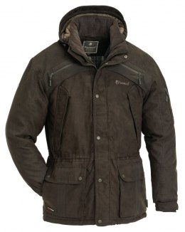 Kurtka Pinewood Abisko Brown 7881, M