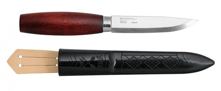 Morakniv Classic No 2 red grip BOX