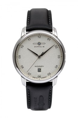 Zegarek Zeppelin New Captain's Line 8652-1 Automat